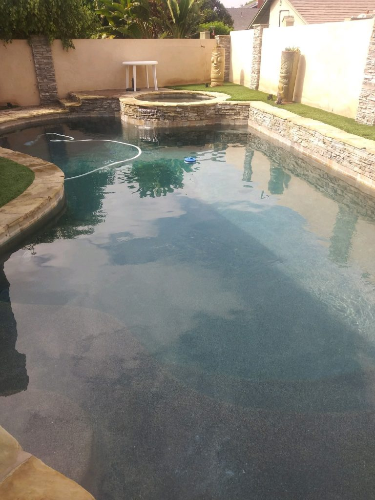 Commercial Pool Cleaning Anaheim
