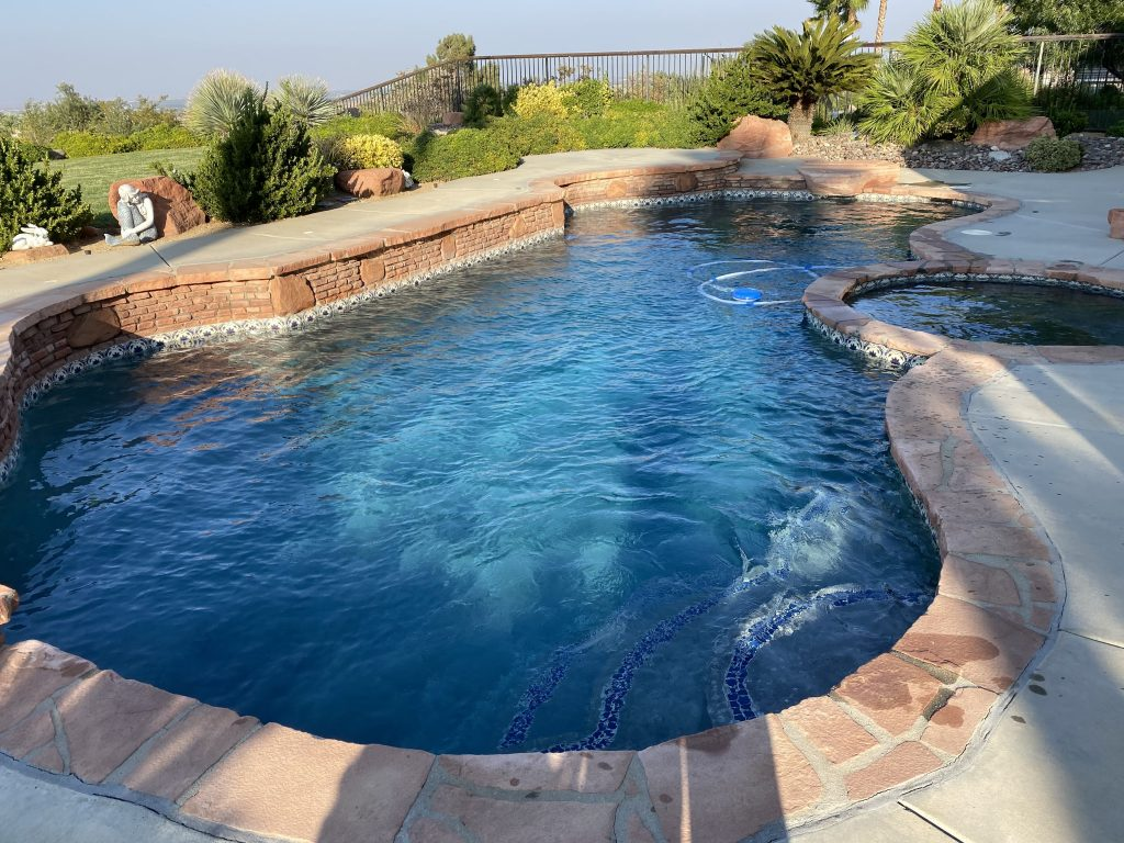 Monthly Pool Service